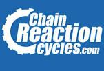 Chainreactioncycles.com Logga