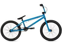 En Komplett Bmx cykel